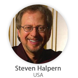 Steven-Halpern