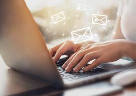 Educational Program Emails
